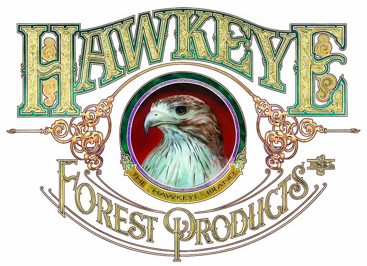 Hawkeye Forest _ RackSpace